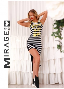 6744 Dress Mirage
