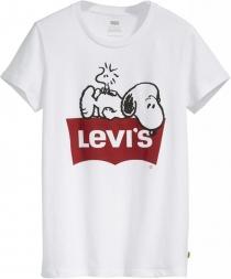 Levi's 17369-0529 SNOOPY Női póló
