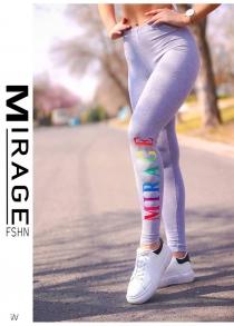 6945 Leggings Mirage