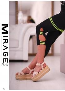 6967 Leggings Mirage